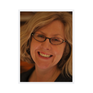 Carol Stone, Director of Grants