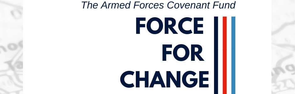 The Force for Change Programme