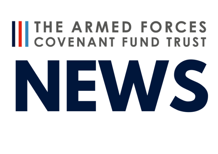Armed Forces Covenant Fund Trust - News